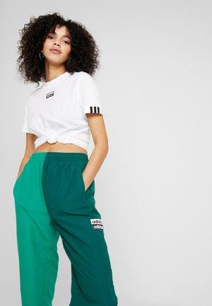 TEE - T-shirt imprimé - white
