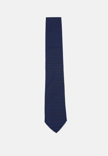 Cravatta - dark blue