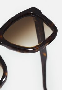 Alexander McQueen - UNISEX - Occhiali da sole - havana/brown - 2