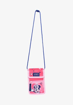MINNIE MOUSE - Wallet - rosa
