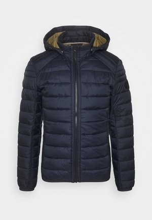 LANGARM - Light jacket - dark blue