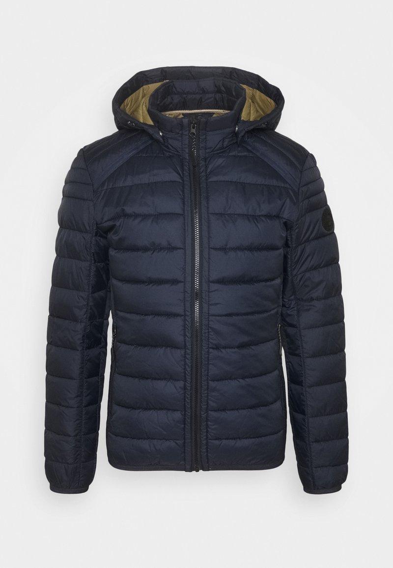 s.Oliver - LANGARM - Light jacket - dark blue