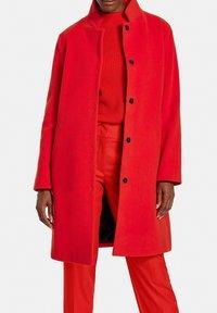 Gerry Weber - Short coat - chili - 1