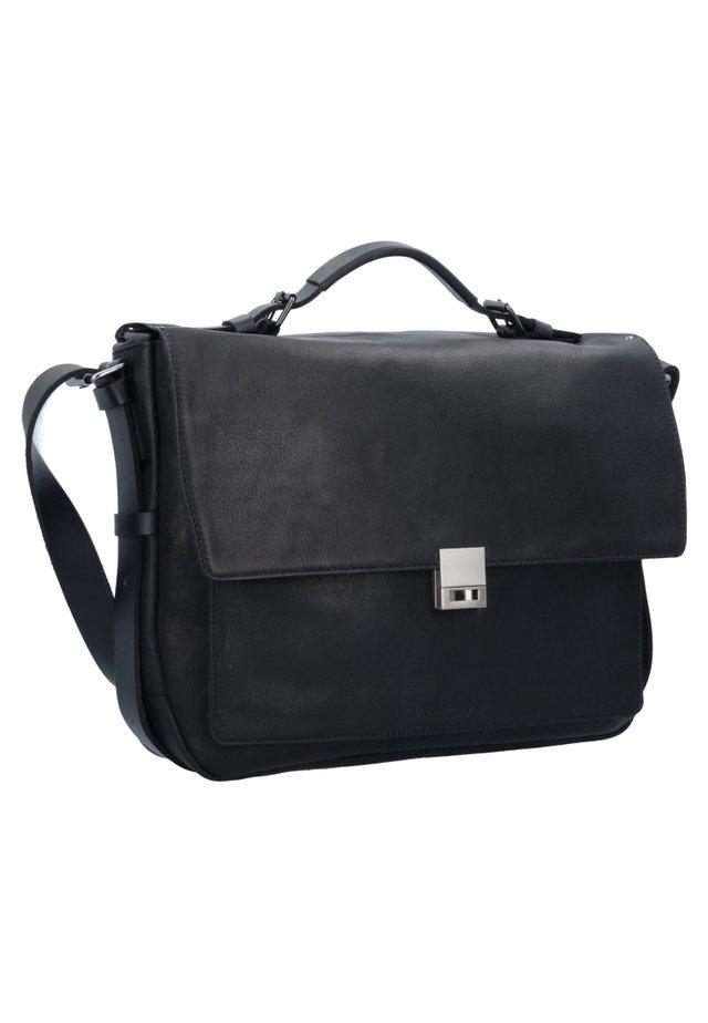 IVY LANE - Laptop bag - black