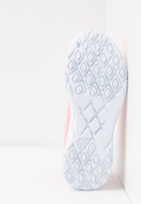 Kappa - PAUTO - Sports shoes - rosé/white - 4