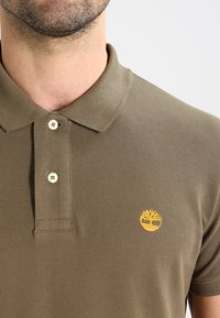 Timberland - Polo - capers - 3