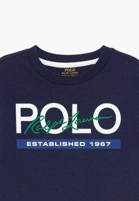 Polo Ralph Lauren - T-Shirt print - newport navy - 3
