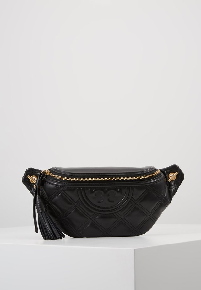 FLEMING SOFT BELT BAG - Sac banane - black