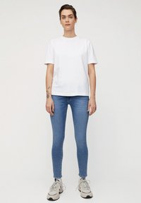 ARMEDANGELS - TILLAA X STRETCH - Jeans Skinny Fit - sky blue - 1