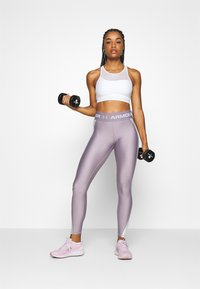 Under Armour - Legging - slate purple - 1