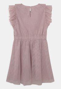 Name it - NKFOYA DRESS - Cocktail dress / Party dress - violet ice - 1