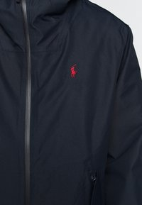 Polo Ralph Lauren - PORTLAND FULL ZIP - Summer jacket - aviator navy - 8