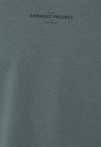 GARMENT PROJECT - BEST TEE - Triko spotiskem - balsam green - 2