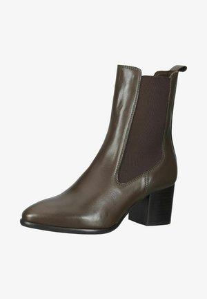 Ankle boot - truffel