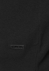 HUGO - DONHAM - Polo shirt - black - 6