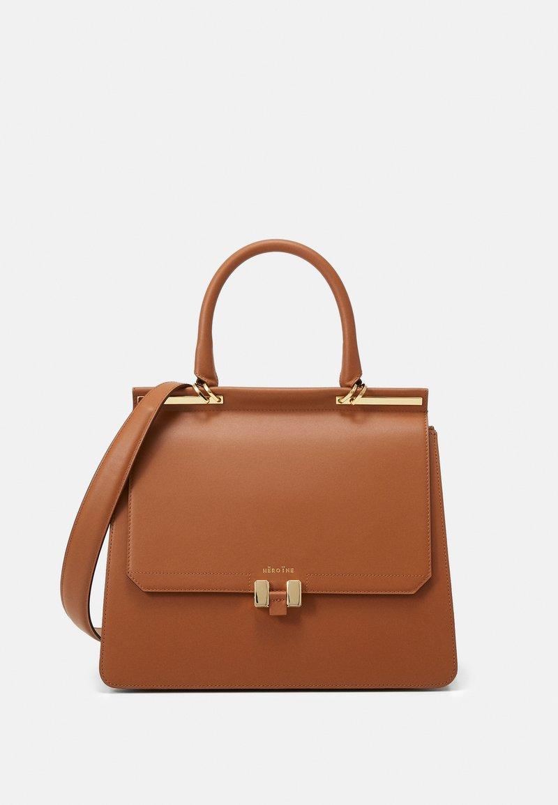 Maison Hēroïne - MARLENE - Handbag - terry
