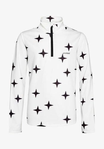 STAR JR - Sports shirt - off-white