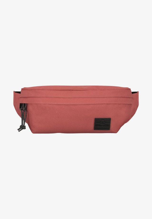 TOM - Bum bag - red
