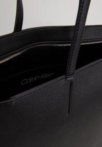 Calvin Klein - Borsa a mano - black - 5