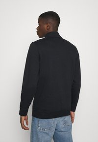 Abercrombie & Fitch - Sweatshirt - black