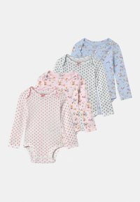 Carter's - FLORAL 4 PACK - Body - multi-coloured - 0