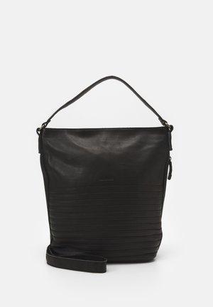 CHERI - Handbag - black