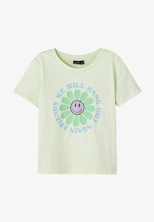 T-shirt z nadrukiem - ambrosia