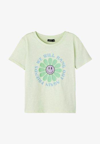 T-Shirt print - ambrosia