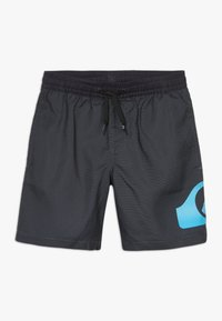 Quiksilver - DREDGE VOLLEY YOUTH  - Swimming shorts - iron gate - 0