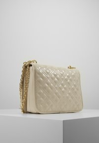 Love Moschino - BORSA - Handbag - ivory - 2