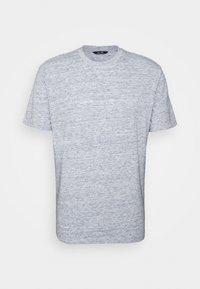 ONSANTONIO LIFE - Jednoduché triko - cashmere blue