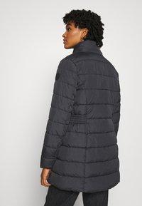 ONLY - Winter coat - dark grey melange - 4