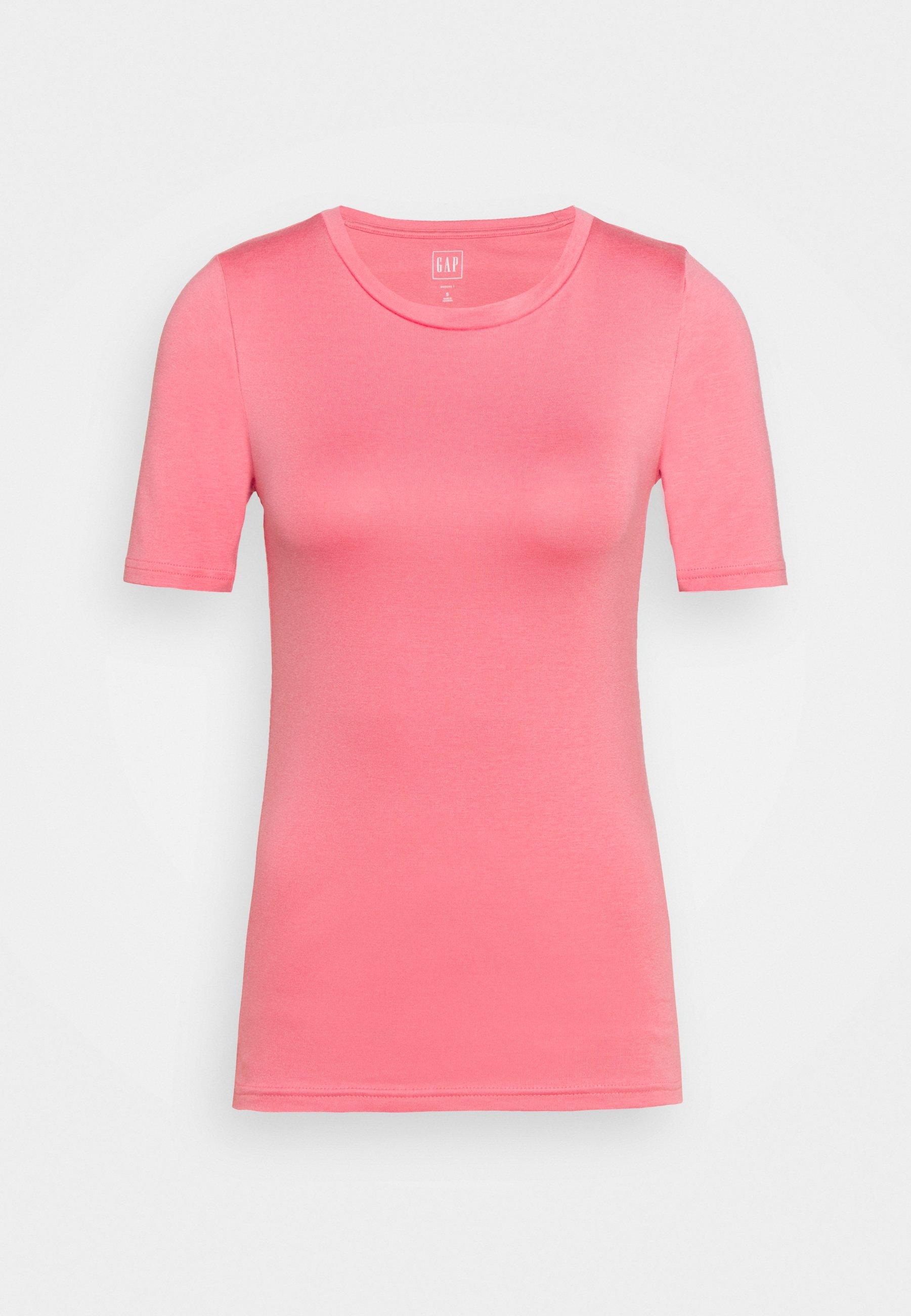 Women UPDATE - Basic T-shirt