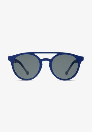 SENDERO - Sunglasses - king blue