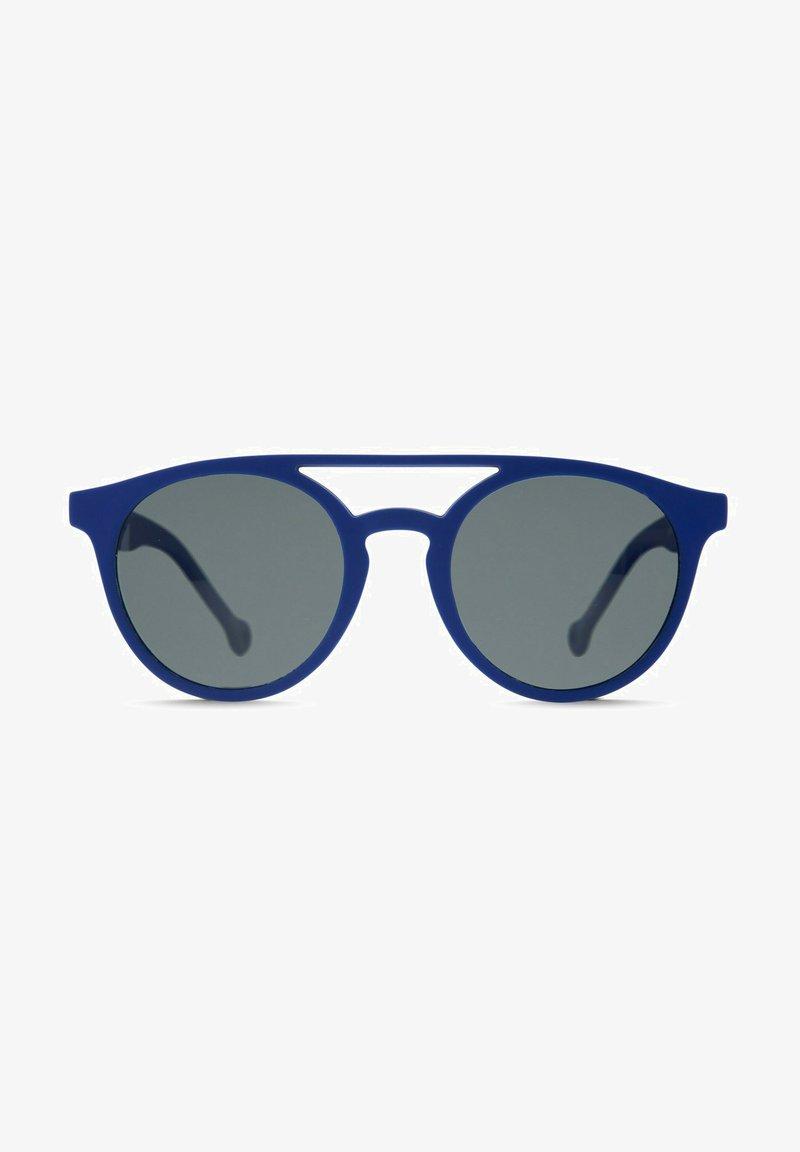 Parafina - SENDERO - Sunglasses - king blue
