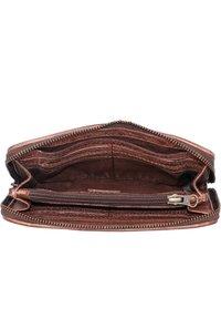 Taschendieb Wien - Wallet - mokka - 4
