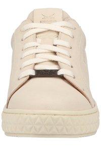 Sansibar Shoes - Sneakers laag - beige - 5