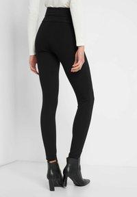ORSAY - Leggings - Trousers - schwarz - 2