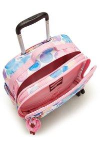 Kipling - STORIA - Wheeled suitcase - bubbly rose - 3
