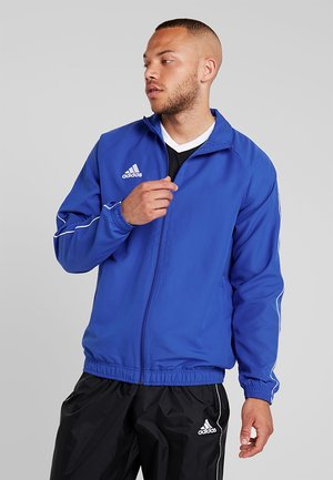 CORE 18 - Trainingsjacke - boblue/white