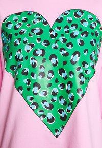 Love Moschino - Collegepaita - pink - 5