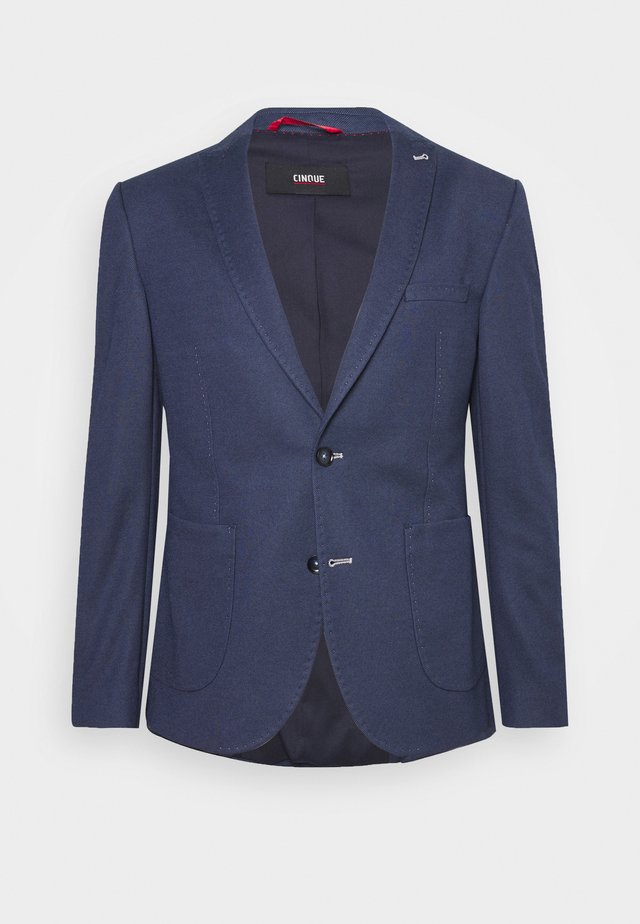 RELLI JACKET - Blazer - blue