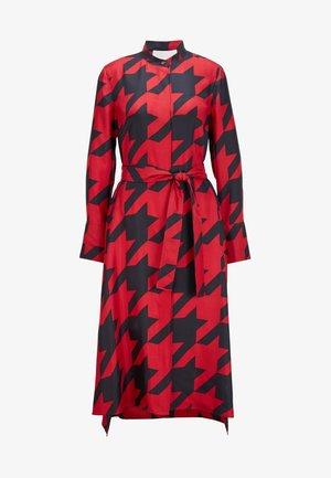 DALENTINA - Shirt dress - patterned