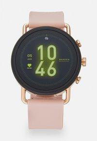 Skagen Connected - FALSTER - Smartwatch - pink - 0