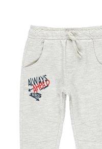Boboli - Teplákové kalhoty - grey - 2