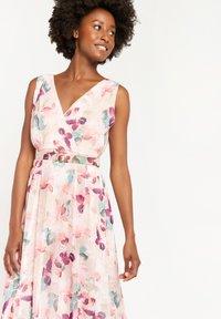 LolaLiza - Maxi dress - nude - 3