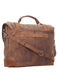 Harold's - Laptop bag - brown - 2