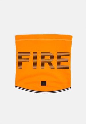 ARIAN - Szalik komin - orange