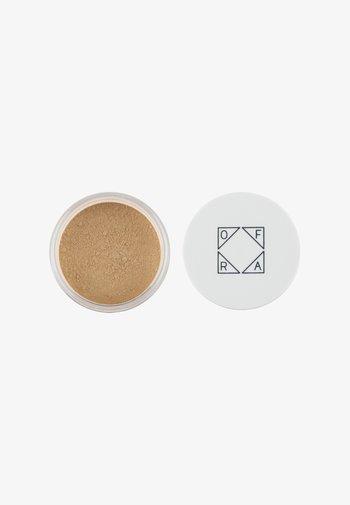 TRANSLUCENT POWDER - Powder - dark