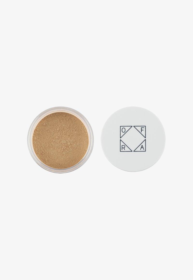 OFRA - TRANSLUCENT POWDER - Powder - dark